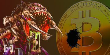 Bitcoin Gold BTG Attack