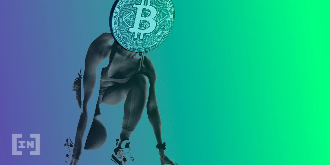 Bitcoin BTC Start