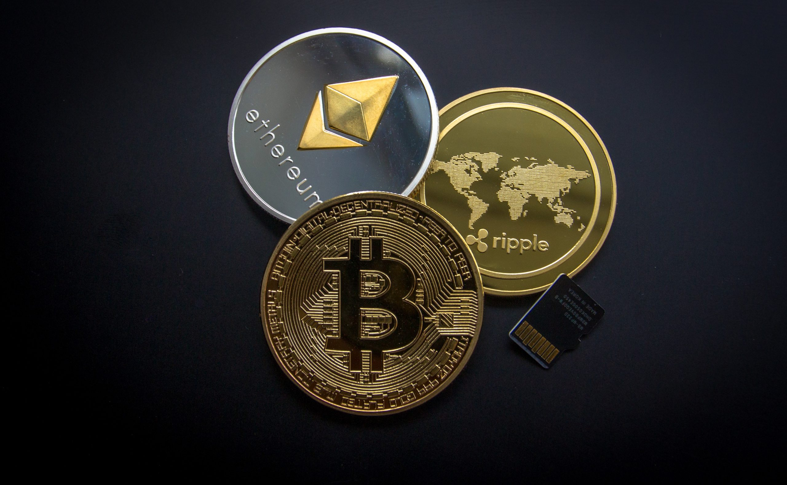 ripple ethereum bitcoin | beincrypto.pl