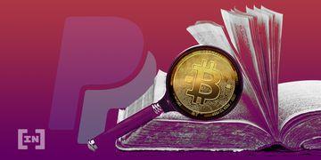PayPal Review Keyword BTC