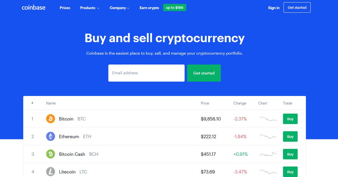 acheter ethereum sur coinbase