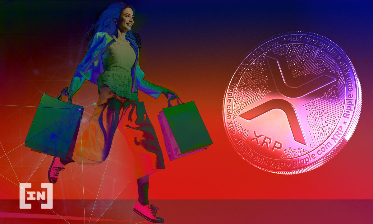 How to Buy Ripple (XRP) in Four Easy Steps – A Beginner's Guide