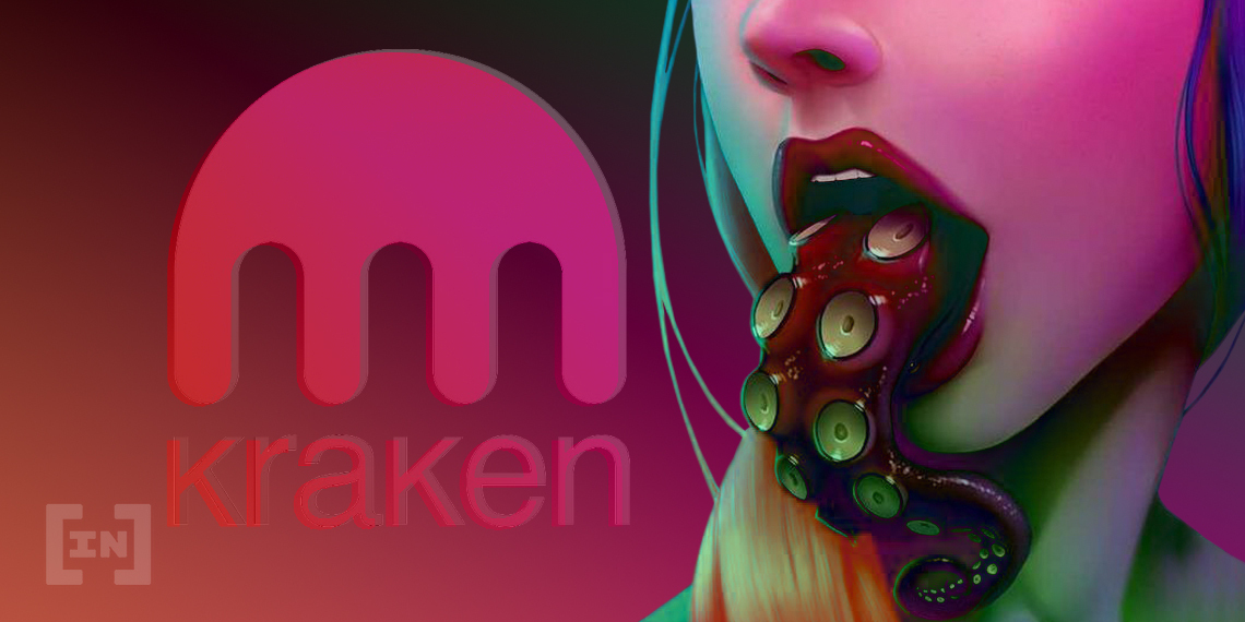 Kraken CEO Fears Overregulation May Force Exchange Out of US