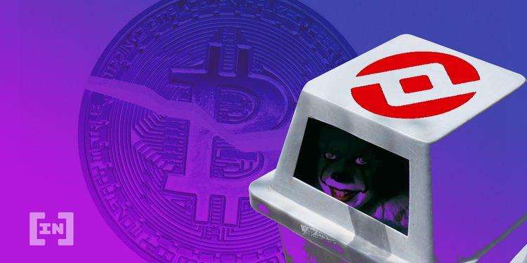 Plustoken oszustwo bitcoin