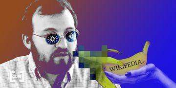 Cardano Hoskinson Censor Wikipedia