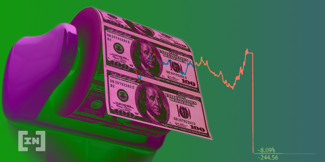 Money Print Dollar
