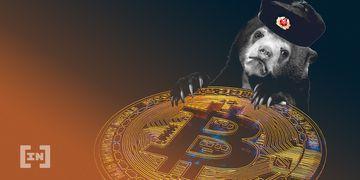 Russia Bitcoin BTC Bear