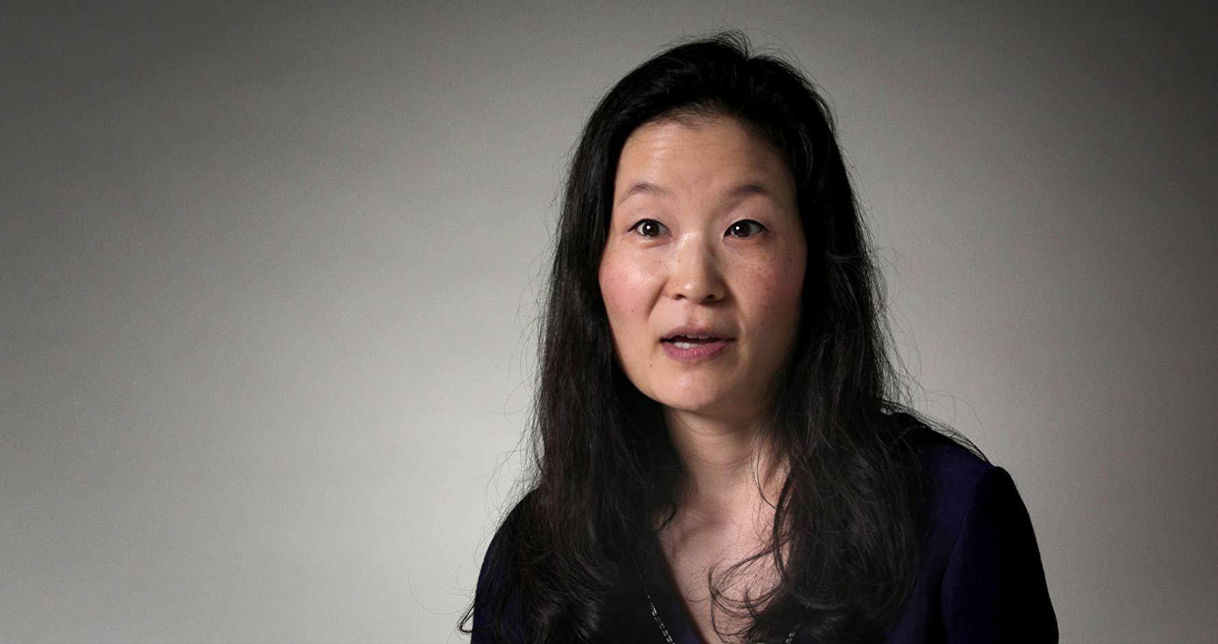 Laura Shin