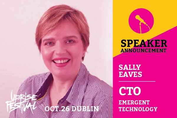 Sally Eaves
