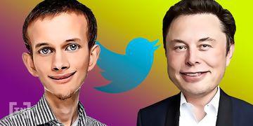 Buterin Musk Twitter