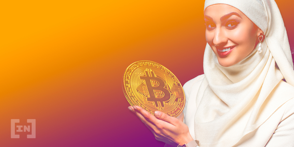 Bitcoin Middle East