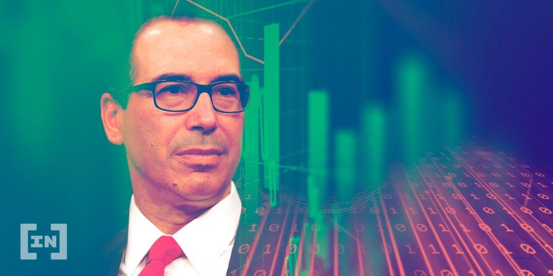 Steven Mnuchin Economy USA