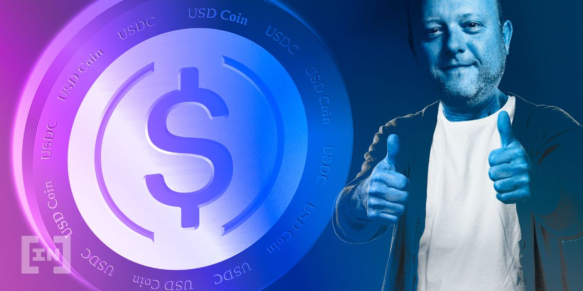 Circle CEO Stablecoin