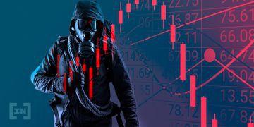 Crypto Market Exchange Down
