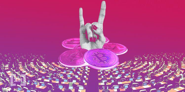 zarabianie na kryptowalutach BTC