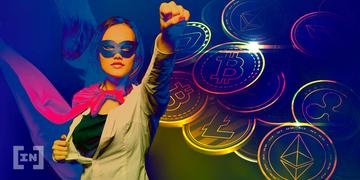 Crypto Women