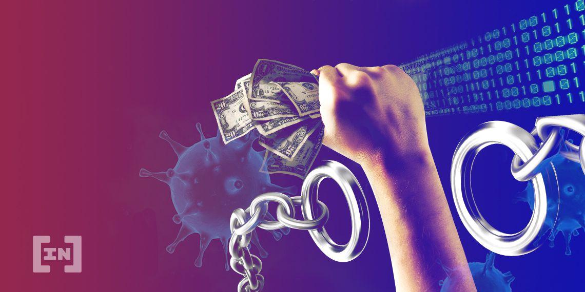 Coronavirus Digital Cash