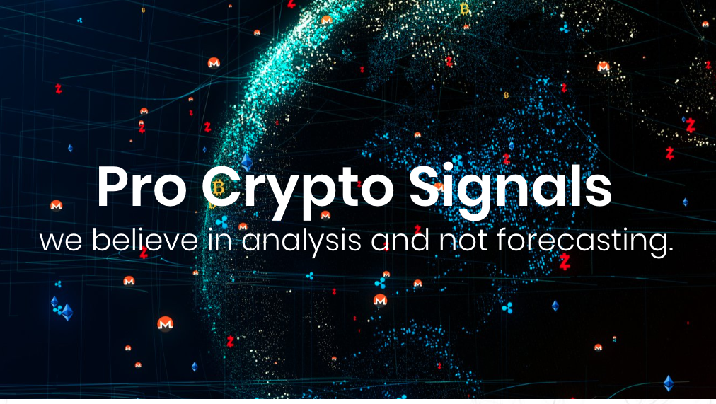 Pro crypto signals