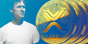 Jed McCaleb XRP