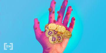 Bitcoin BTC Coronavirus