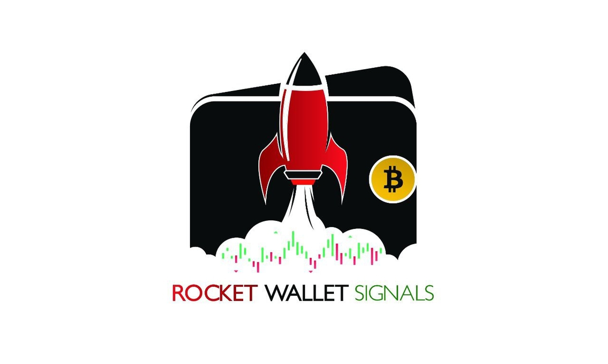 Rocket Wallet logo