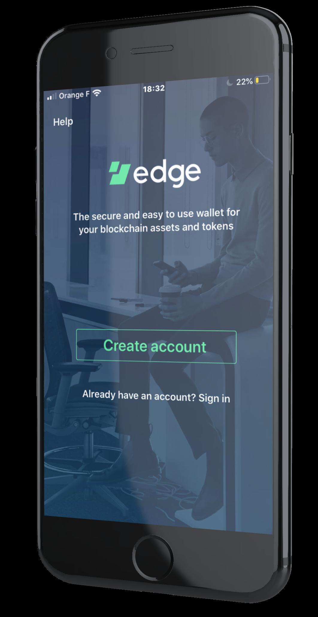 edge app