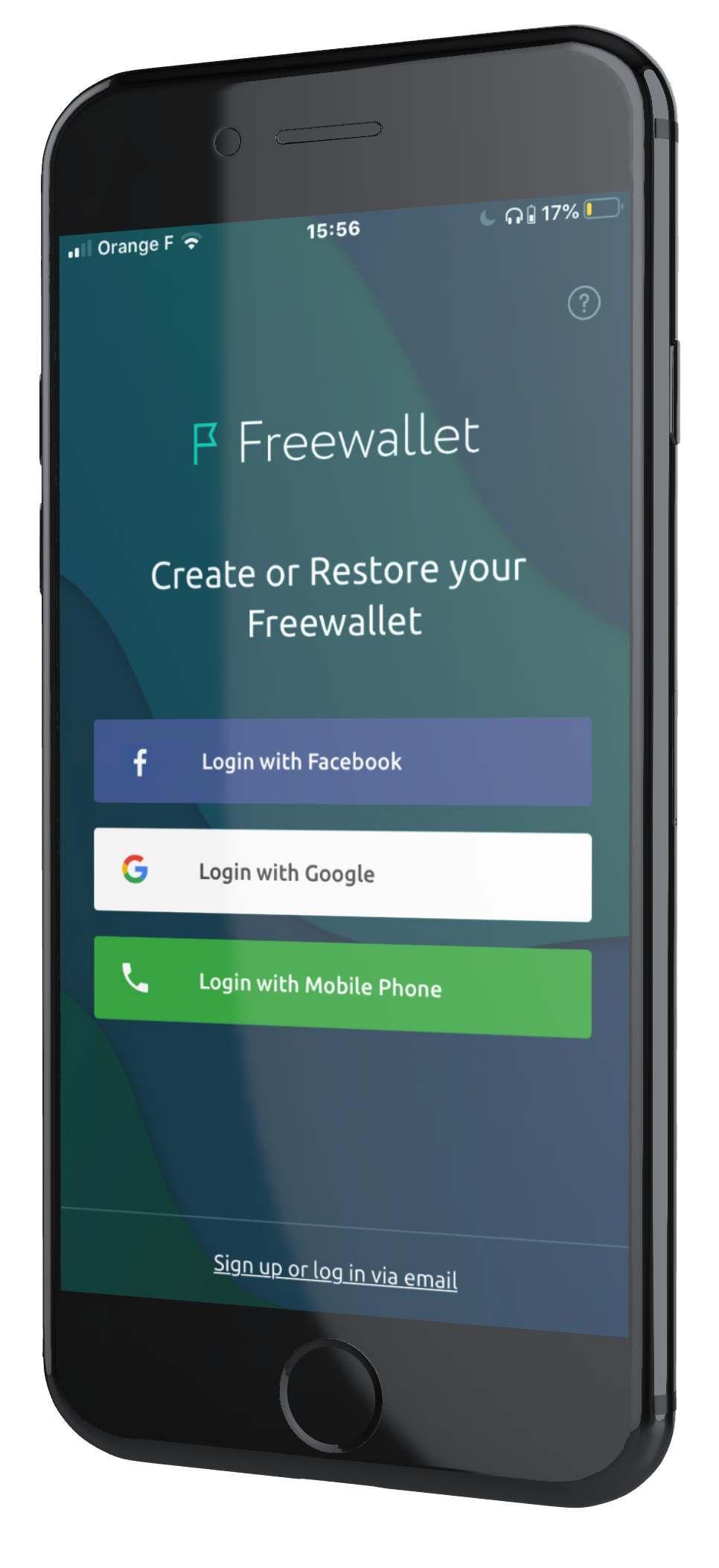 portefeuille bitcoin freewallet