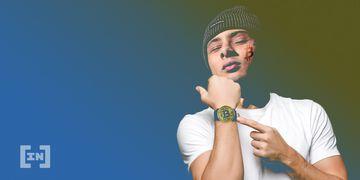 DJ Kam Bennett BTC