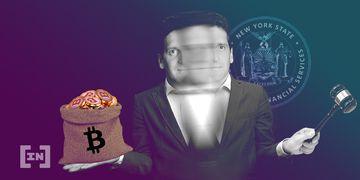BitLicense Bitcoin BTC Benjamin Lawsky