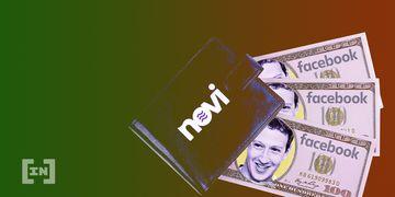 Facebook Wallet Novi Libra