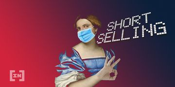 Italy Short Selling Coronavirus
