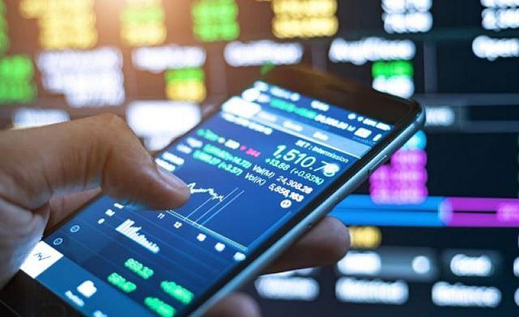 trading en crypto-monnaies