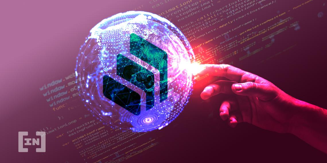 DeFi Blockchain Compound