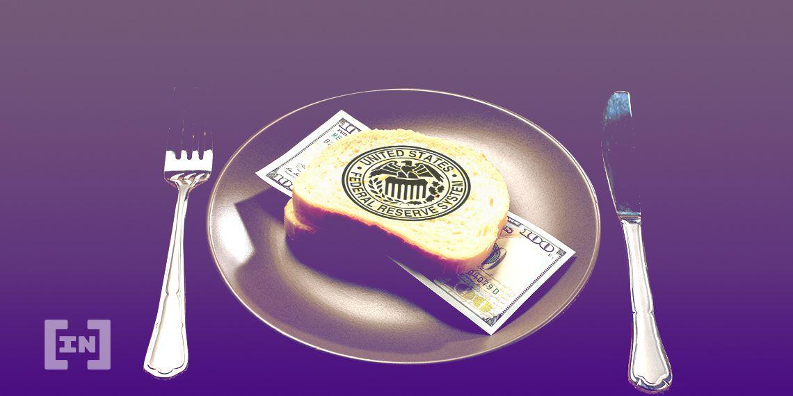Fed Bond Money