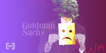 Goldman Sachs Stock USA