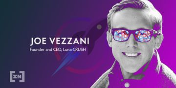 Interview LunarCRUSH Joe Vezzani
