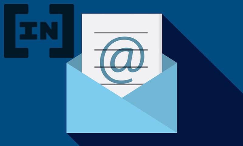 lettres d'information