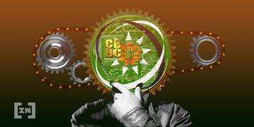 CBDC Caribbean Token