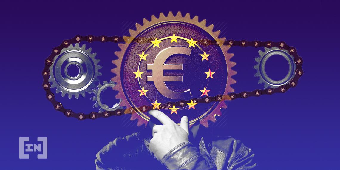 CBDC Euro