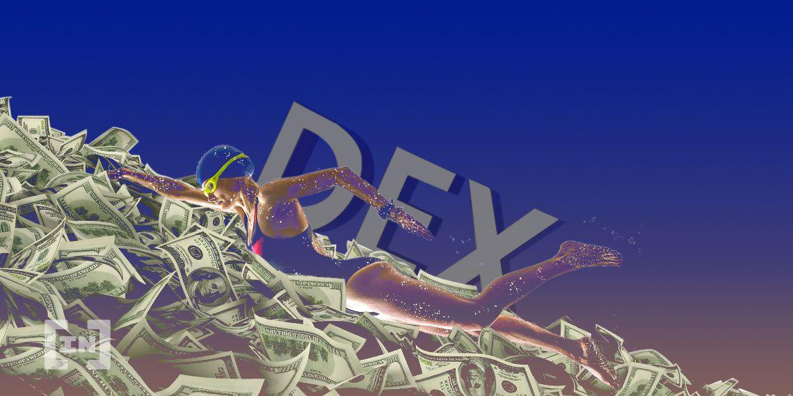 DEX Trade Volume