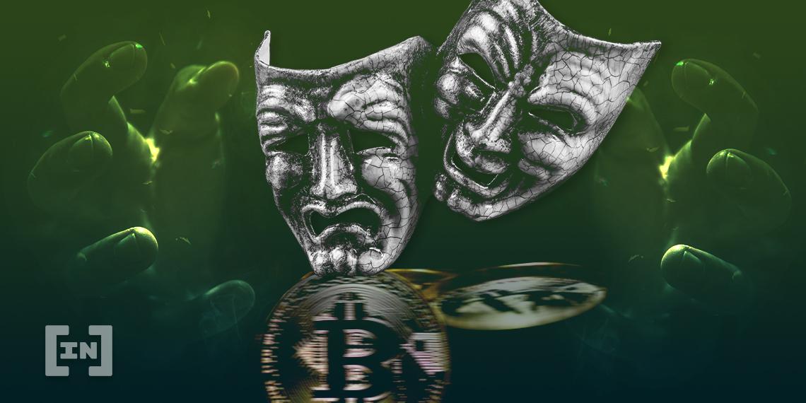 Bitcoin Scam Fraud