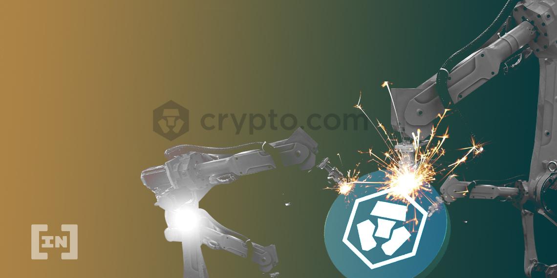 sàn giao dịch crypto.com