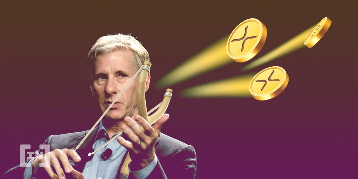 Chris Larsen Ripple XRP