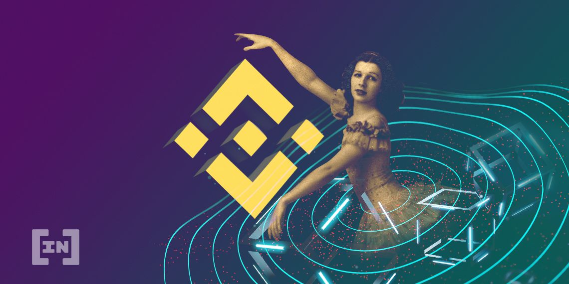 Binance DeFi Blockchain