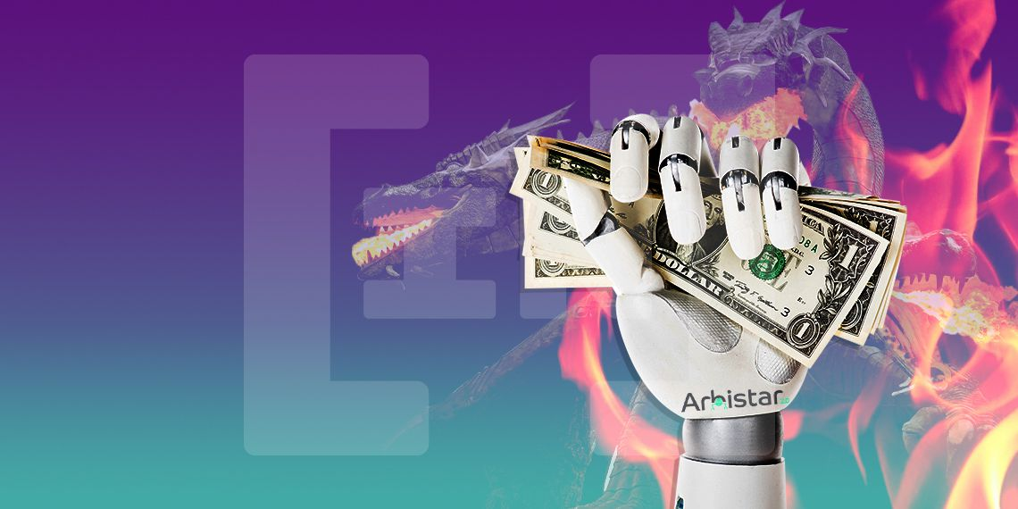 ArbiStar: Securities Fraud and Elaborate Ponzi Scheme?