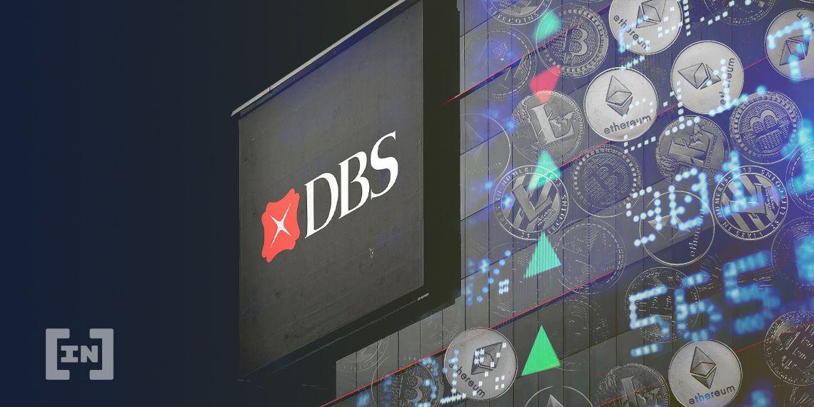 DBS Digital Crypto Exchange