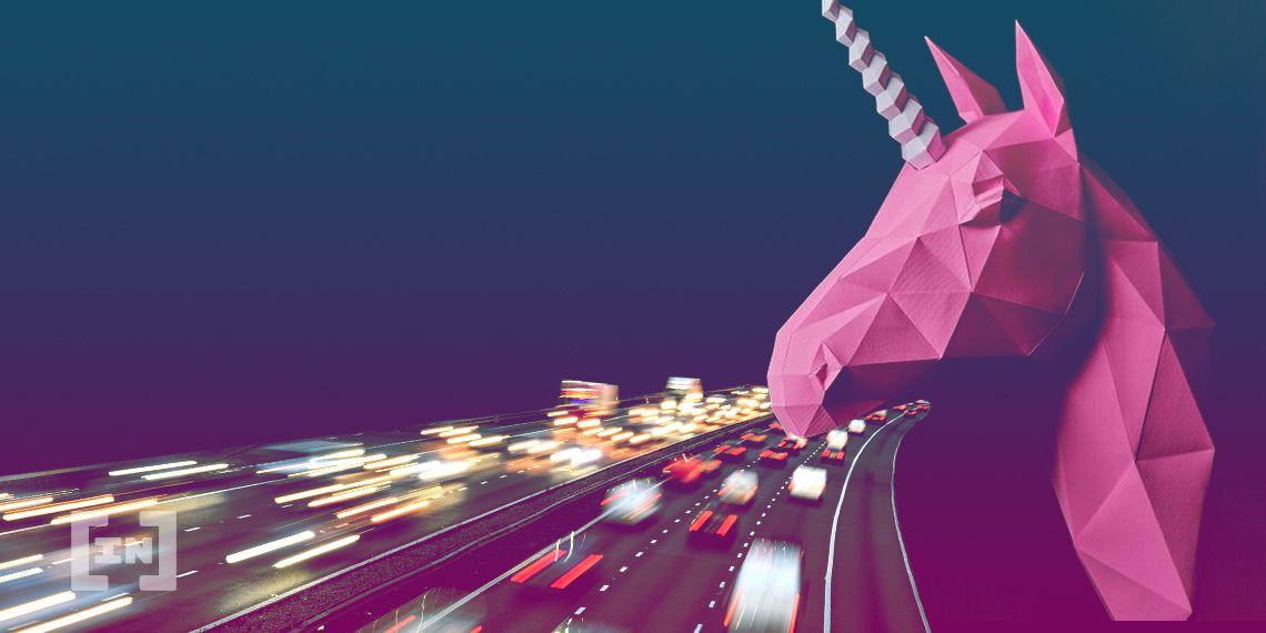 Uniswap Traffic