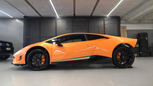 crypto luxury cars