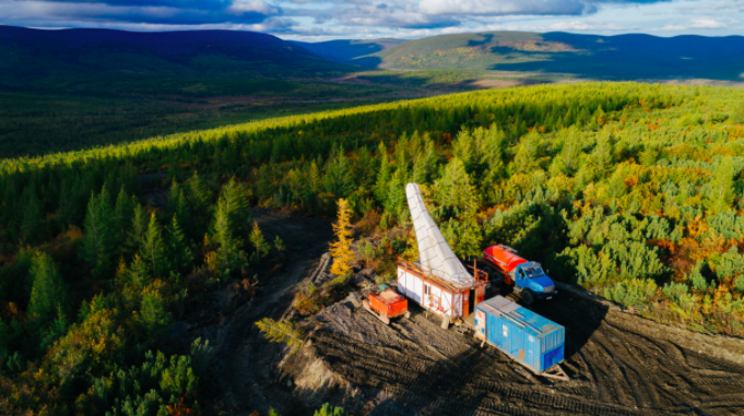 New Estimate: Siberian Gold Deposit Is the World's Biggest by Reserve