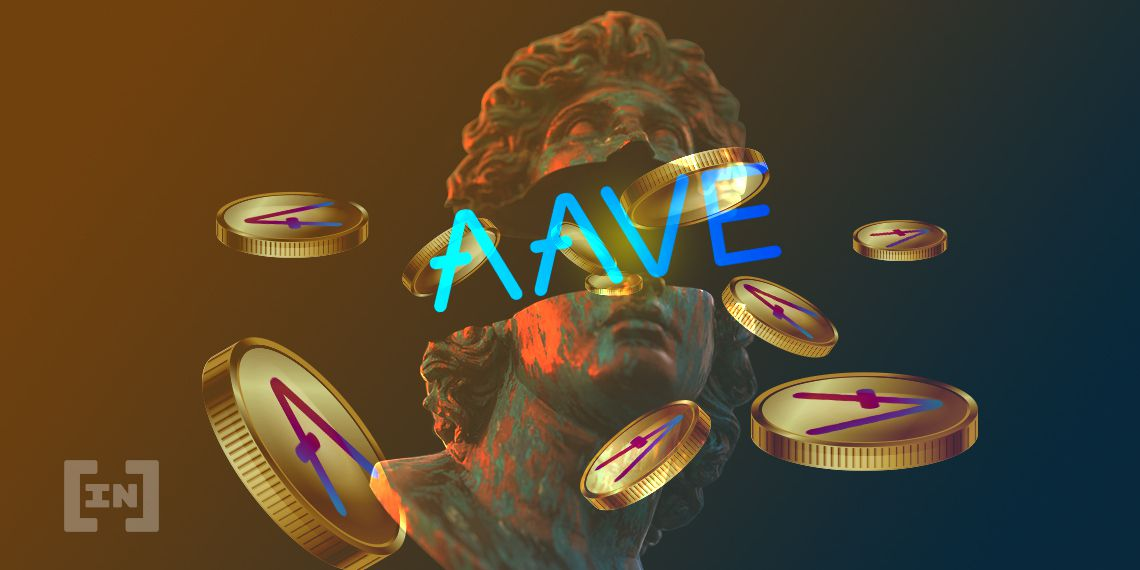 AAVE Protocol DeFi
